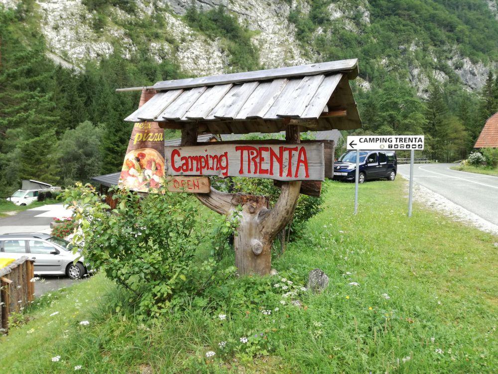 V dolino Trente
