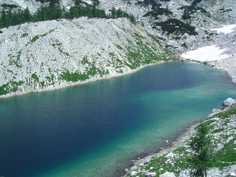 triglavska sedmera jezera