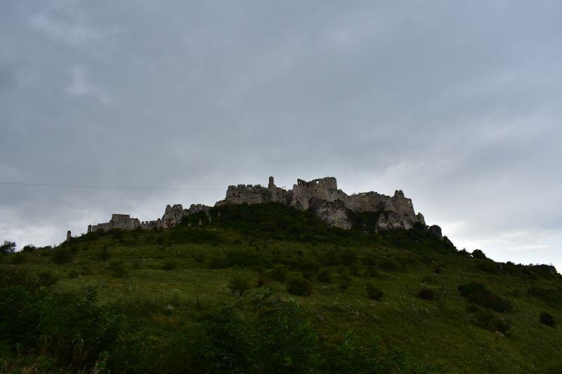spišsky hrad