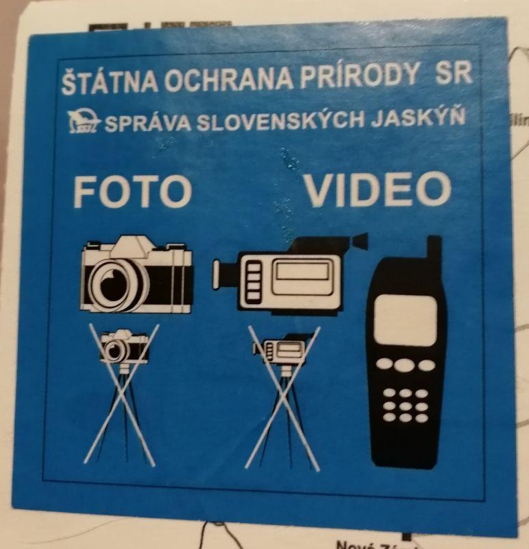 jame v slovaški