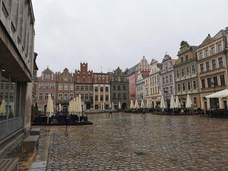 najboljše destinacije na Poljskem