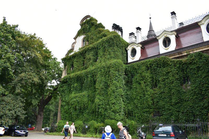 gradovi na jugozahodu poljske