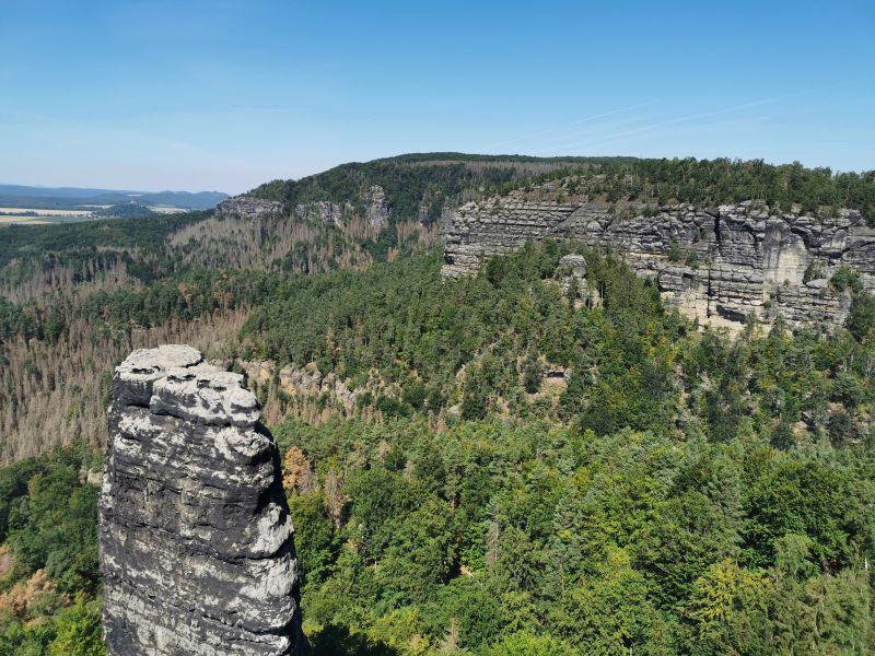 Narodni park Česke Švycarsko