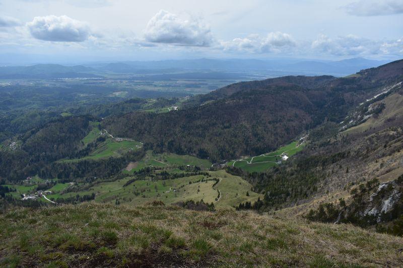 kamniški vrh