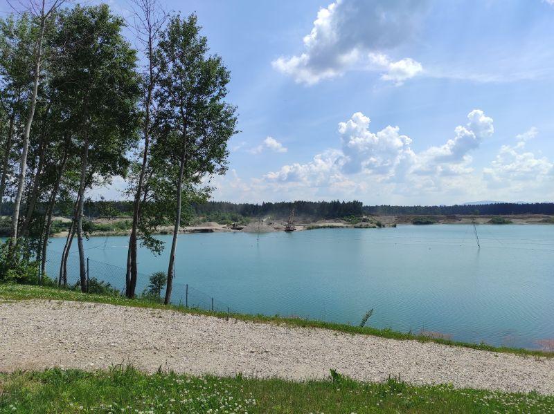 green lake kidričevo