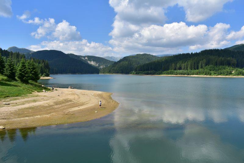 nacionalni park bucegi